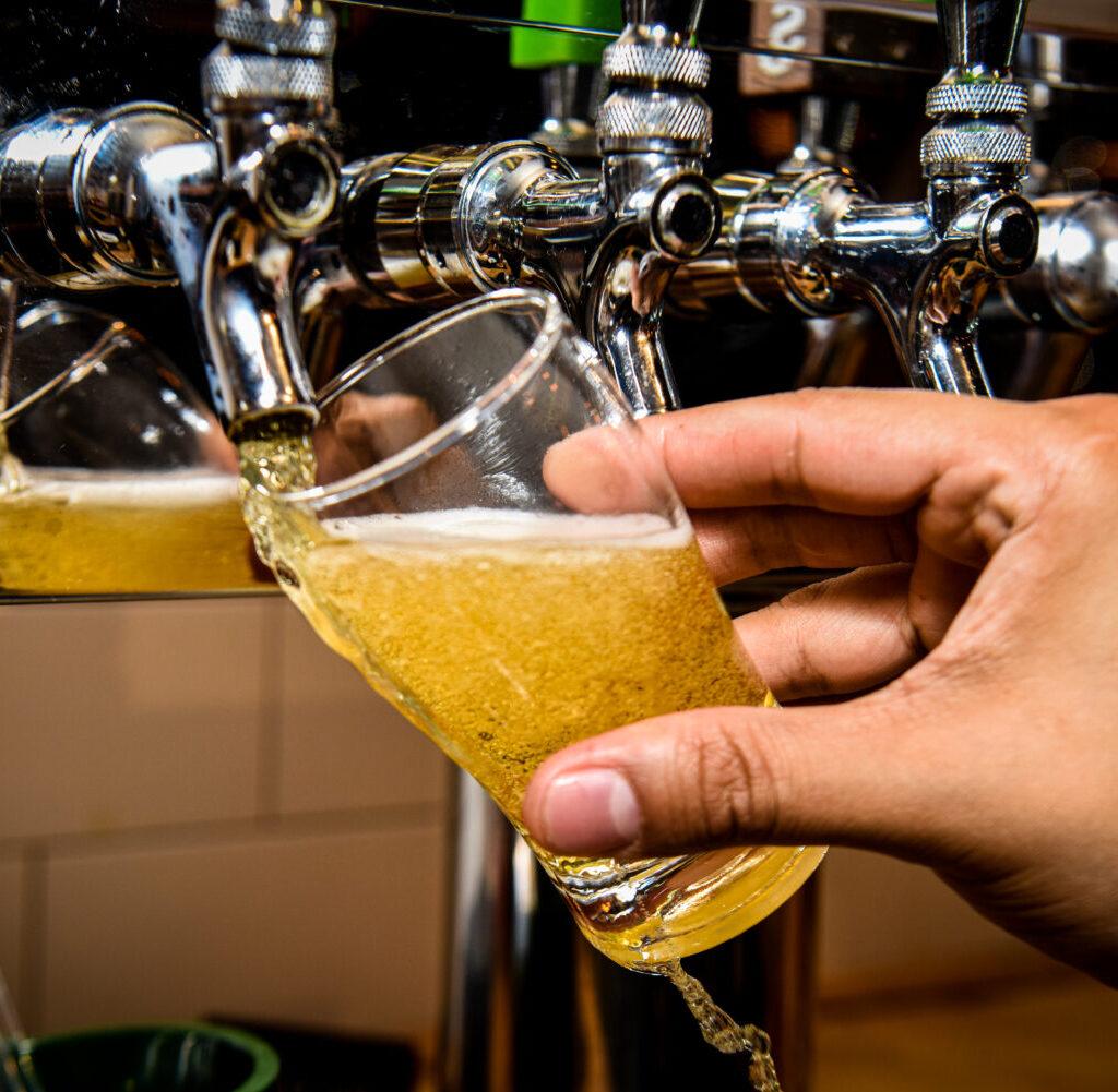 Draft beer_Casa_mia_latin